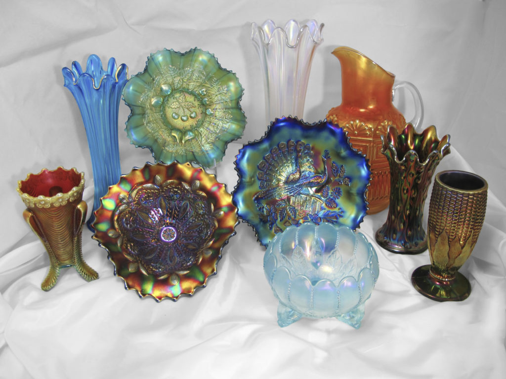Northwood Carnival Glass For Sale