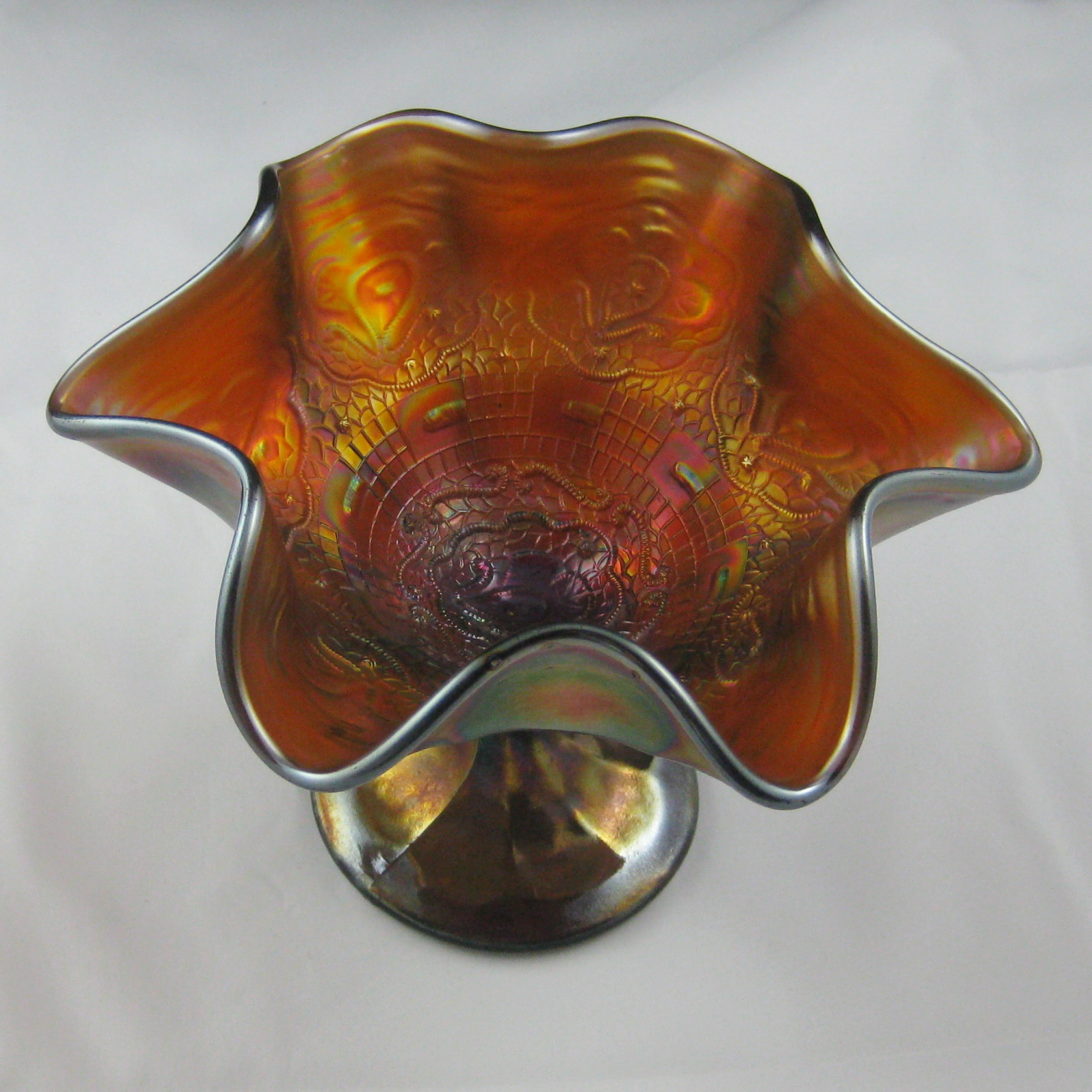 h fleur stained pin products meyda x glass window de lis w medallion