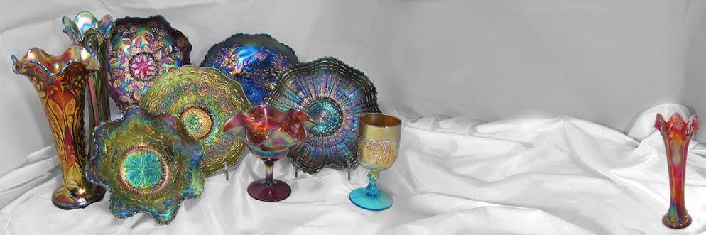 Fenton Art Glass for Sale