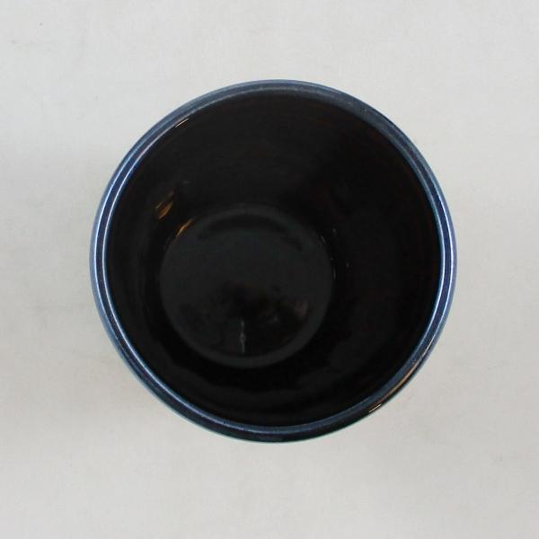 Antique Northwood Raspberry Amethyst Carnival Glass Tumbler